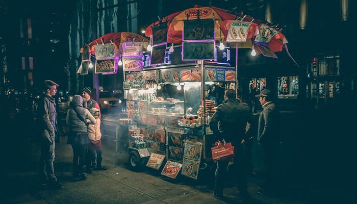 sokak yemekleri türkiye