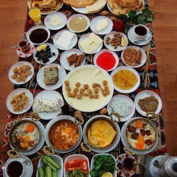 Van Usulü Kahvaltı Evleri