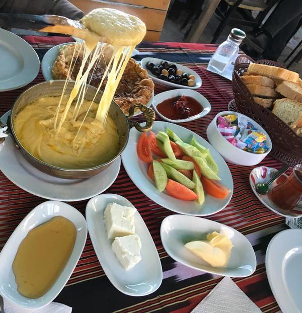 trabzon-kahvalti-kuymak