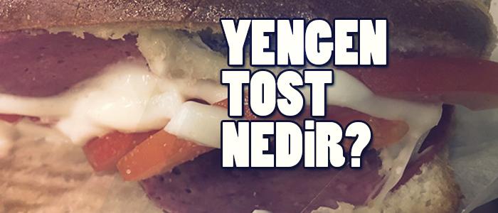 yengen-tost-nedir